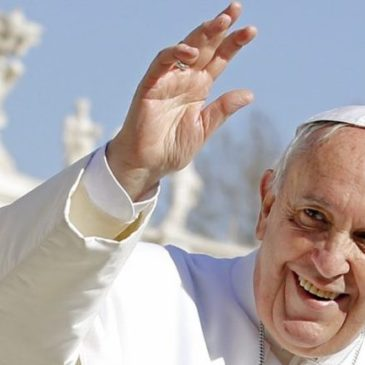 Lettera di Papa Francesco ai giovani