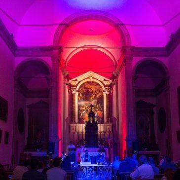 La lunga notte delle chiese 2017
