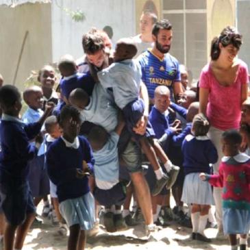 ANDIAMO OLTRE – percorso in preparazione al viaggio missionario in Tanzania