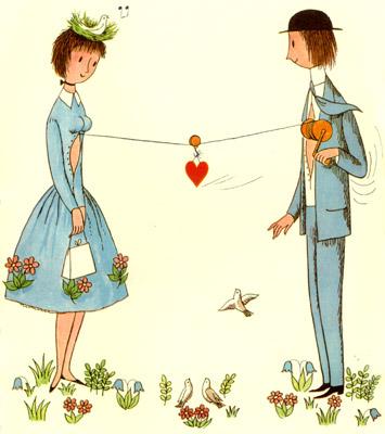 Veglia fidanzati – 24 febbraio