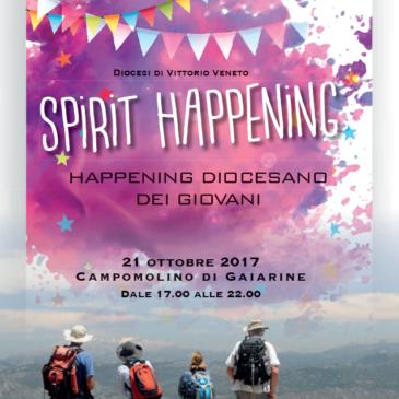 Spirit Happening