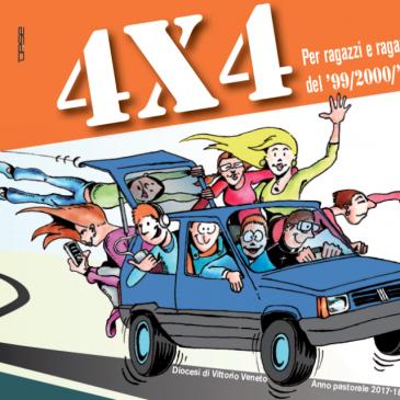 incontri 4×4